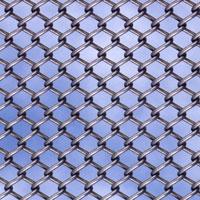 3 8 Quot Mini Mesh Chain Link Fabric